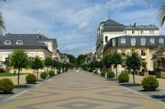 Franzensbad und Umgebung